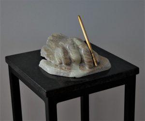Réjean Lacroix artiste, Le poète